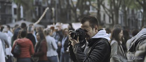 Apéro à Liège - Canon 5D MKIII