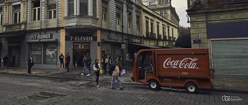 Coca Cola @ Mexico