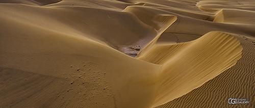 Boa Vista - du sable à perte de vue