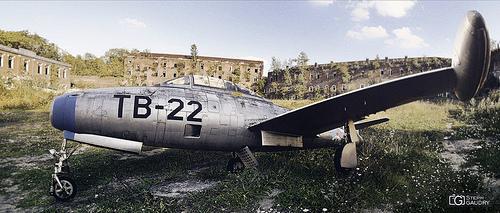 Old thunderjet