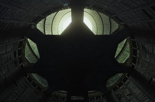 Inside the Death Star (full circle)
