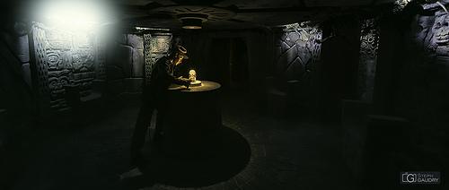 Les aventuriers de l'Arche perdue - 2019_02_24_132407-cine