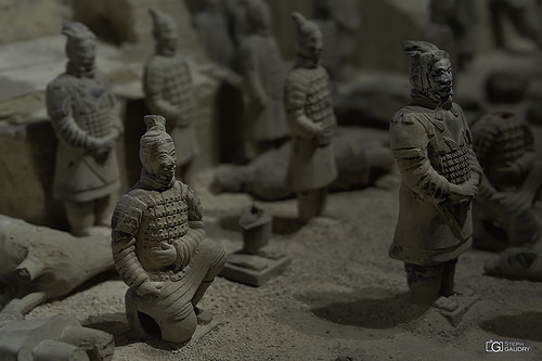 Necropolis of the Terracotta Army