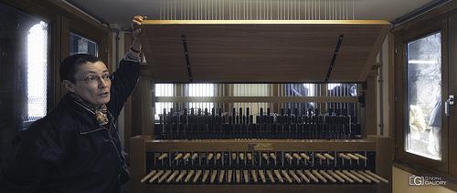 La carillonneuse