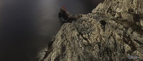 Le rocce di Porto Venere