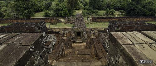 Temple de Pre Rup