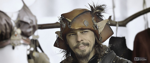 L'elfe - pirate - marchand?