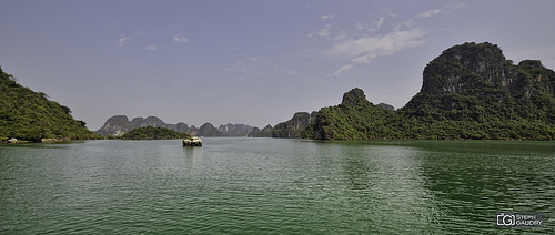 Baie d'Ha Long - 2018_04_18_134941