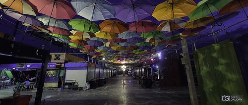 Umbrella Corp Cambodia