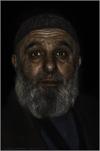 Istanbul, Portrait 201202-5