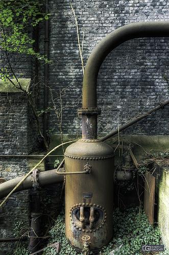 Boiler?