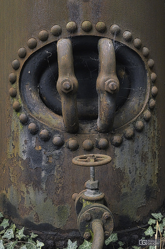 Boiler? - detail