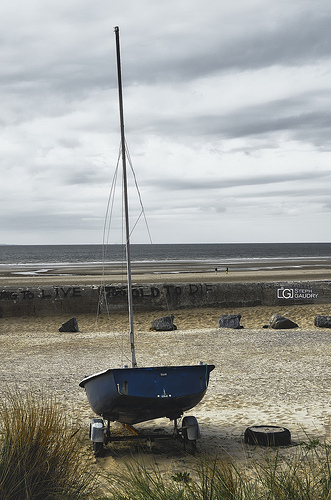 A sail trip wish
