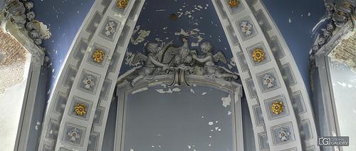 Church CSJI angels