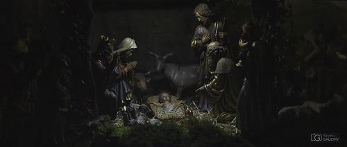 Echternach - Nativité