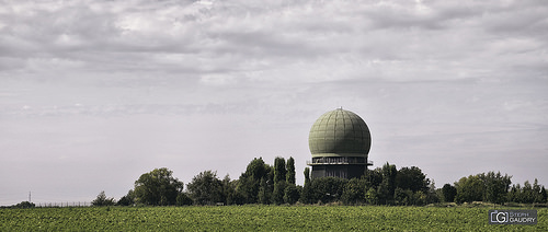 Radar panorama