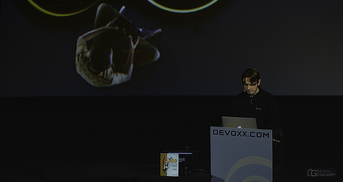 Devoxx 2014 - John Smart  - BDD in action