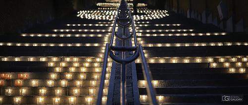 La nocturne des coteaux 2018 - Liège