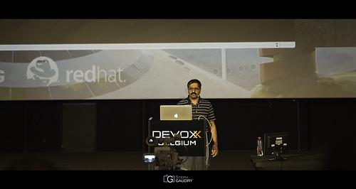 Venkat Subramaniam @ Devoxx2015