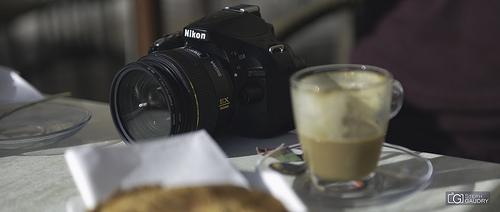 Nikon D5200 - Sigma 30mm f1,4 EX DC HSM