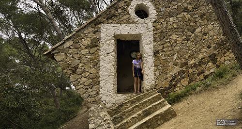 La casa de Dalí