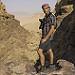Thumb Rando dans les montagnes du Wadi-Rum