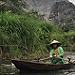 Thumb Sur la rivière Ngo Dong (Ninh Binh, Vietnam)