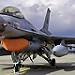 Miniature Photo suivante: F-16 Fighting Falcon + C130 - KDC10