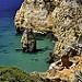 Thumb Um último olhar antes de descer perigosamente em direção à praia