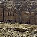 Thumb Petra, vue sur  les tombeaux royaux