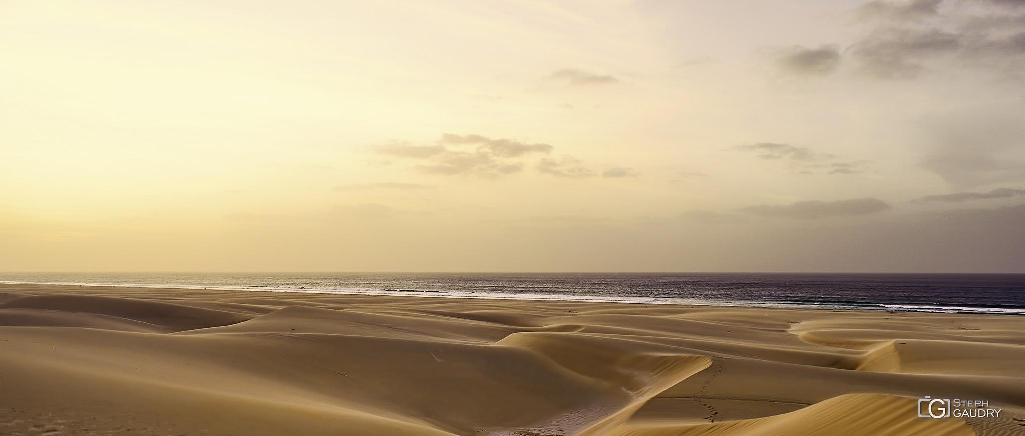 Praia de Chavez [Cliquez pour lancer le diaporama]