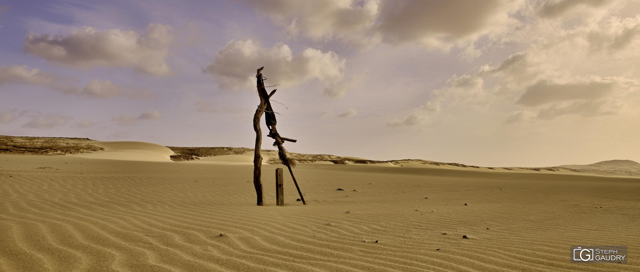 Praia de Chavez