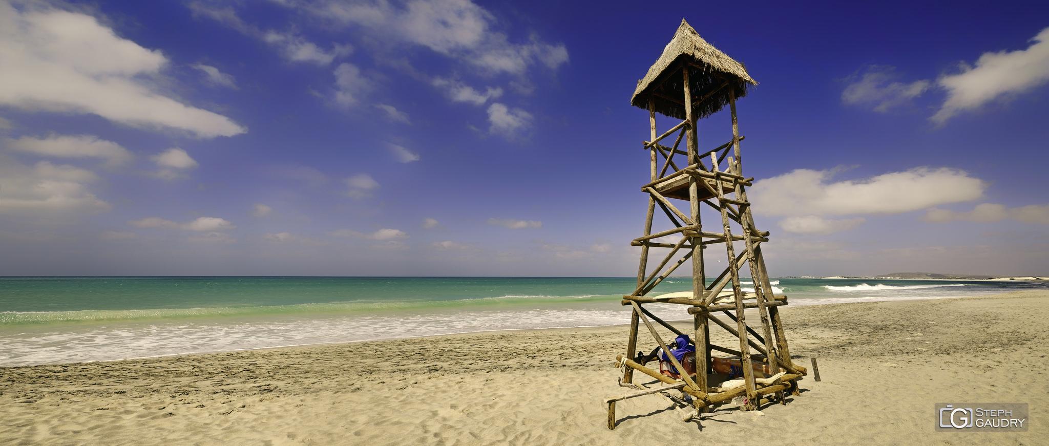 Praia das Dunas [Klik om de diavoorstelling te starten]