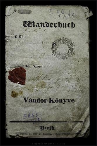 Wanderbuch, Jewish Museum 2