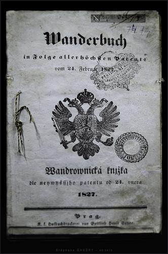 Wanderbuch, Jewish Museum 3