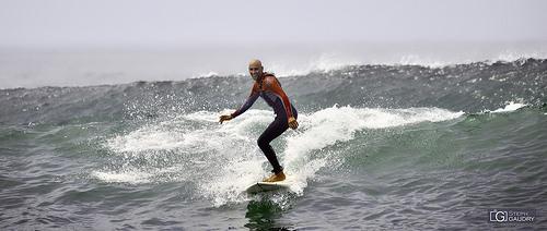 Surf à Contis-Plage 142602
