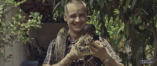 Programmeur python