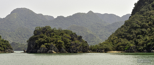 Baie d'Ha Long - 2018_04_18_140353