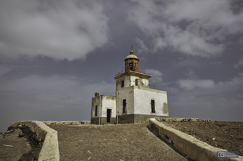 Farol Morro Negro - Boa Vista (FX version)