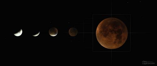 The Bloody Moon - Lune de sang