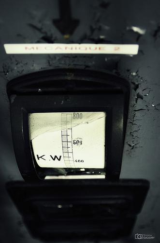 Mécanique 2 : 400 K.W