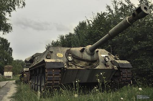Jagdpanzer Kanone Jpz 4-53