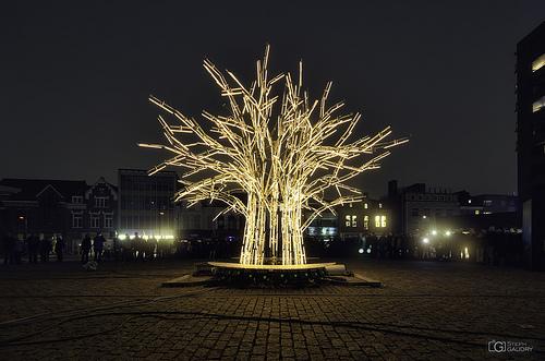 Eindhoven glow 2013 - Zinorot