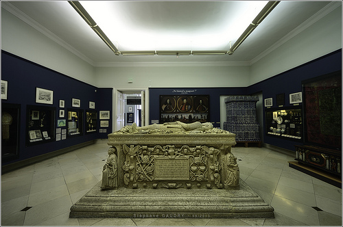 Hungarian National Museum, permanent exhibitions 2