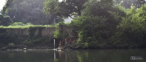 Río Grijalva (MEX)