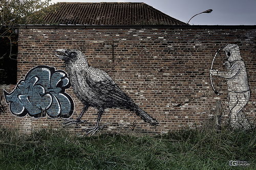 Doel, Hunting by Roa