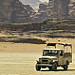 Miniature Wadi Rum 4x4