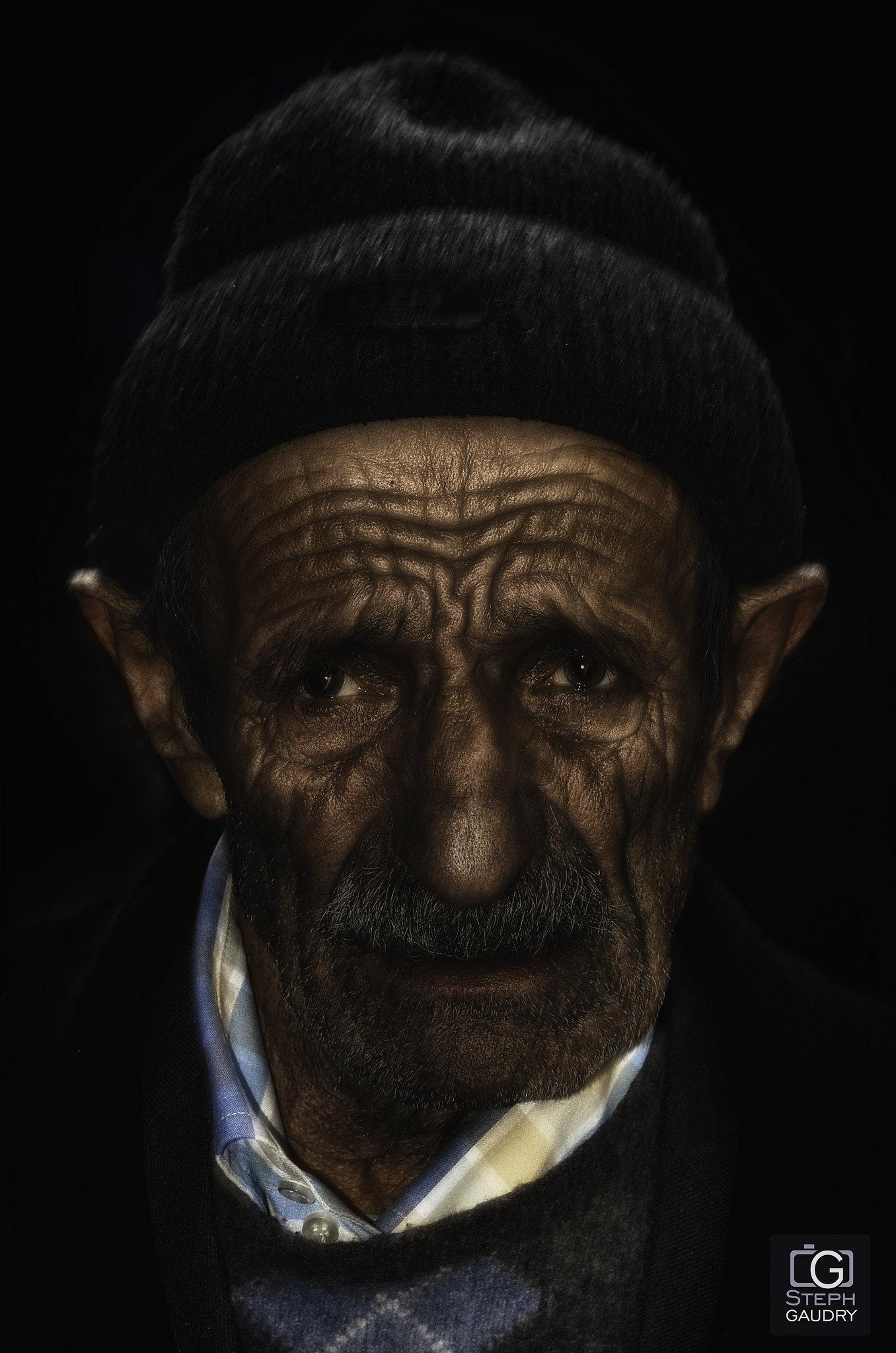 Istanbul, Portrait 201202-4 [Klik om de diavoorstelling te starten]