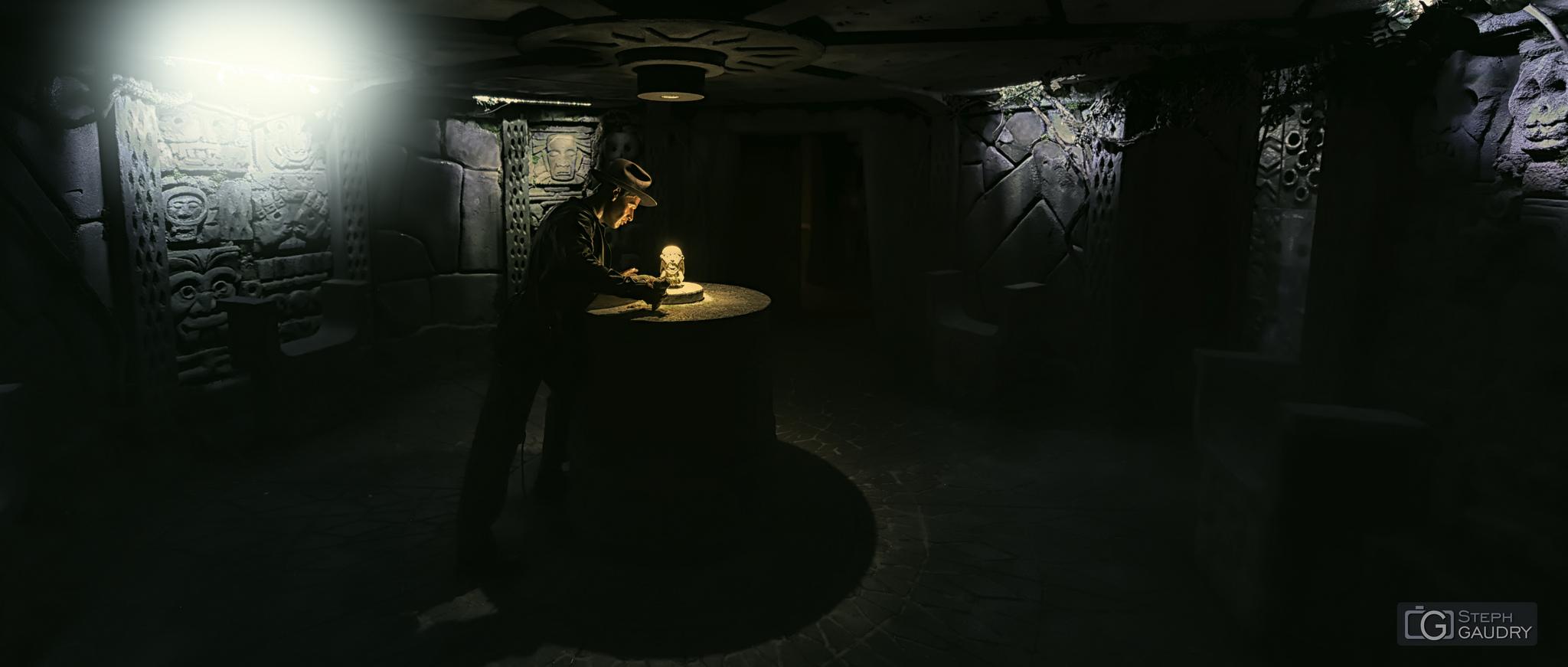 Les aventuriers de l'Arche perdue - 2019_02_24_132407-cine [Click to start slideshow]