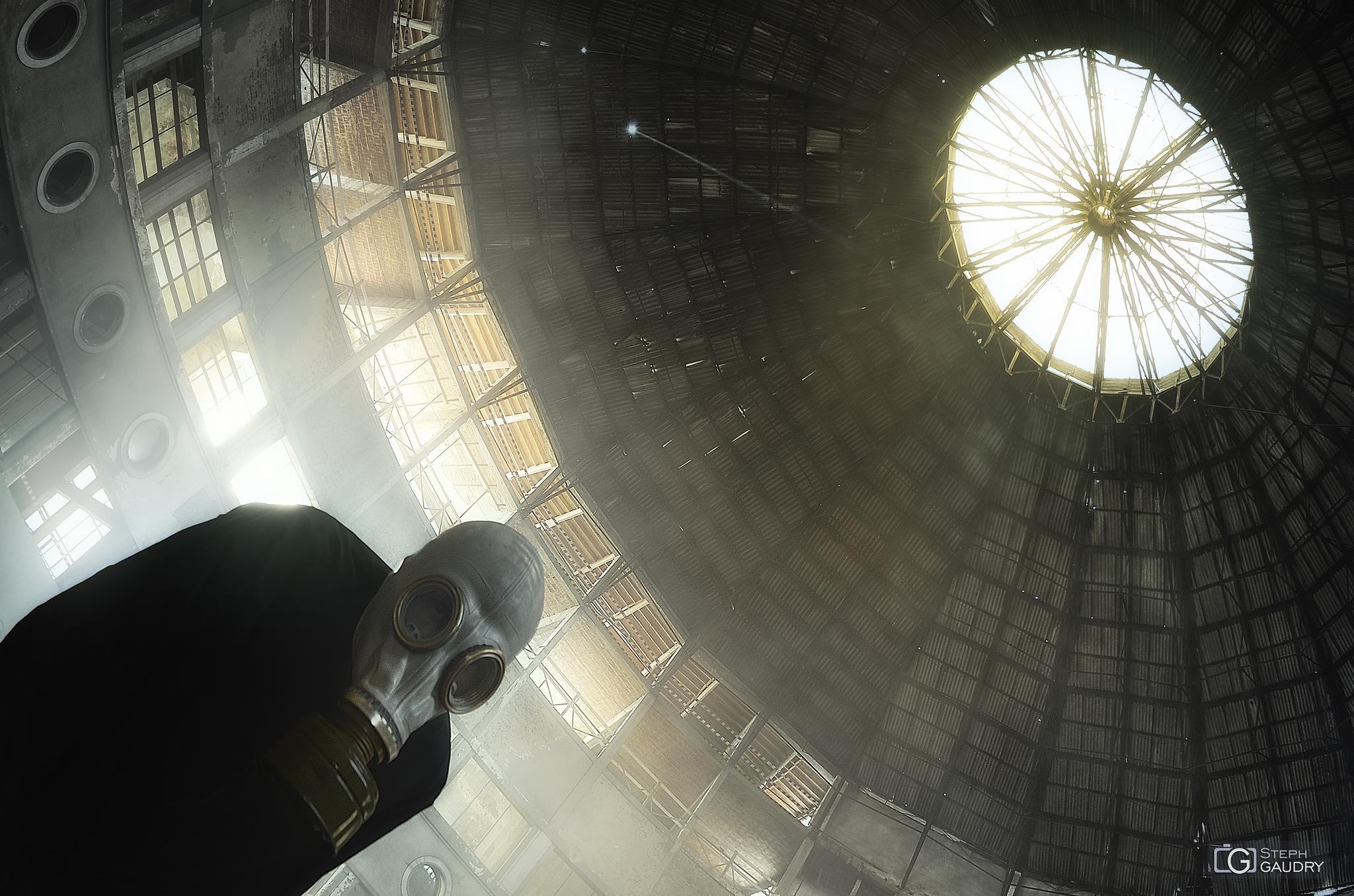 Fallout Circus [Click to start slideshow]